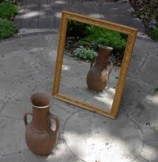 respuesta rota del espejo