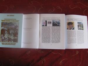 uticcelli, antologìa  simon bolivar el libertador,  005 italiano español internacional 2010