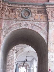 mirada de arcos, fotografia de  carmen
