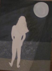 carmen vàscones, libro aguaje 1999
