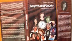 susana alvares y las mujeres del péndulo, trece mujeres ecuatorianas