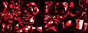carmen vàscones festin del vacìo y mitosis metàlica
