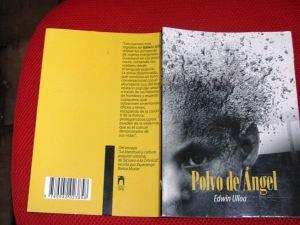 Edwin Ulloa, polvo de ángel, Guayaquil