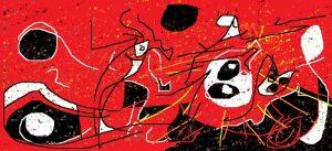 repudio, dibujo de carmen vàscones