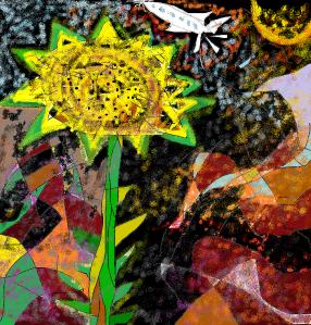 carmen vàscones y angustia del girasol. Solidaridad, espanto y repudio todo ataque