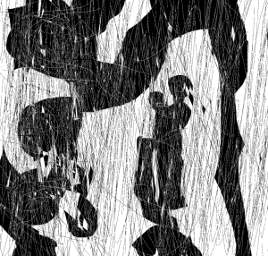 carmen vàscones y refugio de la sombra