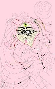 carmen vàcones dibujo MALALA antes y despues de la infancia