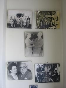 Vàscones Briones, Vàscones Sotomayor, Vàscones Martínez