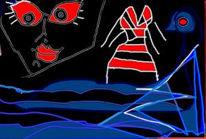 10 ojos de mar por carmen váscones