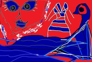 3 ojos de mar por carmen váscones