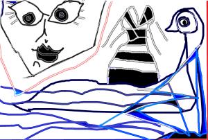 6 ojos de mar por carmen váscones