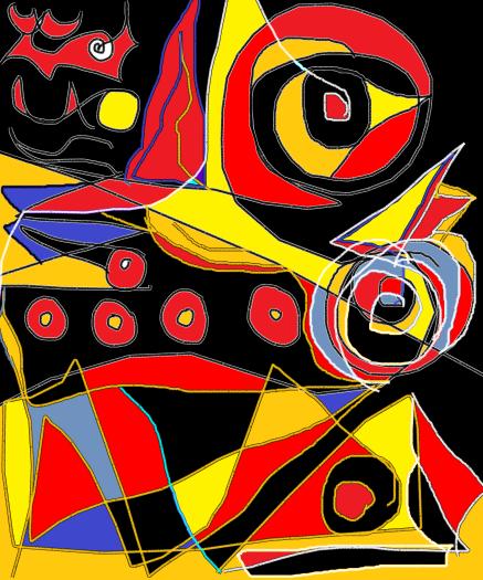 carmen váscones y su dibujo secuencias del solos 0
