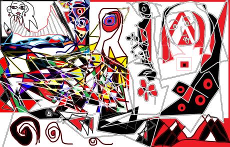 carmen váscones dibujo sirena 146