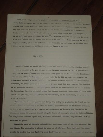 pedro oyervide y el psicoanaáisis y su transmisión pagina 7