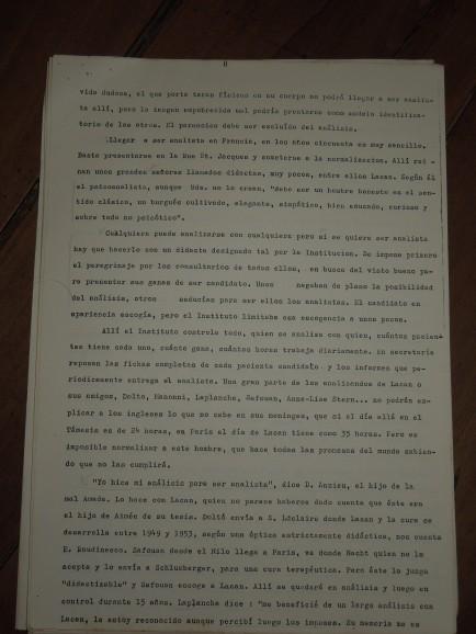 pedro oyervide y el psicoanaáisis y su transmisión pagina 8