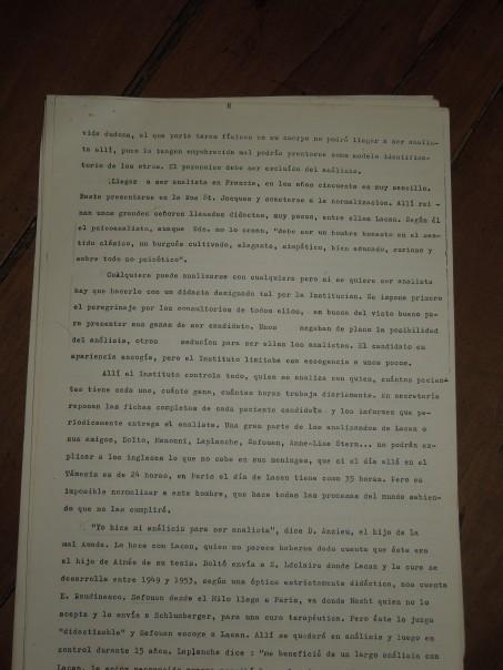 pedro oyervide y el psicoanaáisis y su transmisión pagina 9