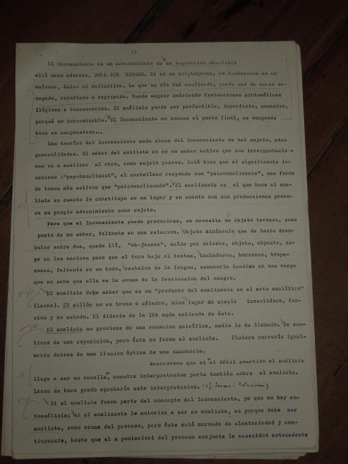 pedro oyervide y psicoanaáisis y su transmisión página 14