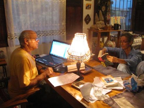 trabajando con alexis levitin traducciones poéticas de carmen váscones 2013